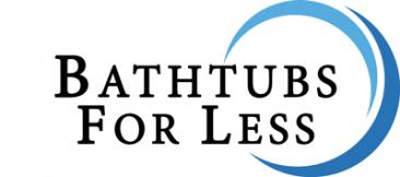 Bathtubs For Less Logo
